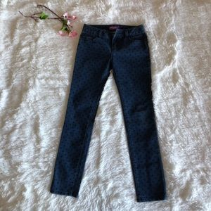 Old Navy jeans for girls.  Size 10